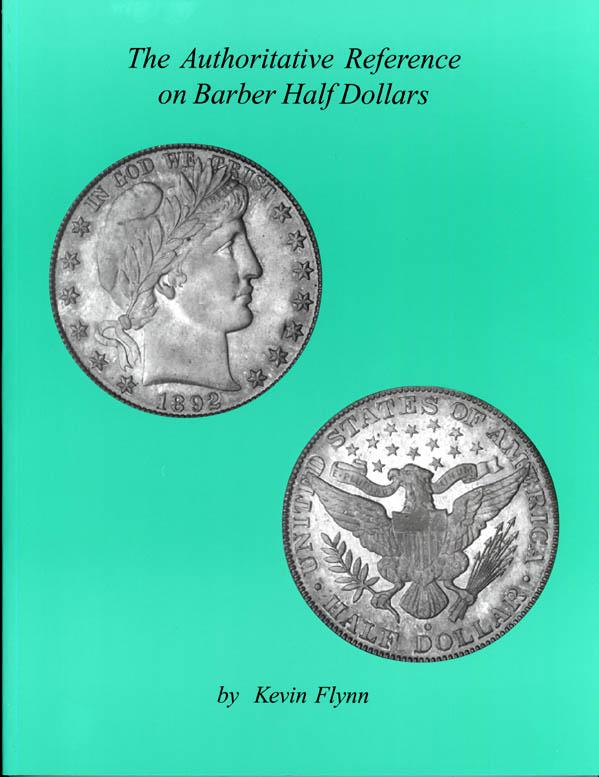Treasure Hunting Walking Liberty Half Dollars by Kevin Flynn 2nd Edition 2004